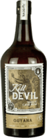 Kill Devil (Hunter Laing) 1999 Guyana Uitvlugt 17-Year rum
