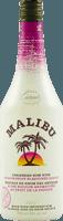 Small malibu passionfruit rum