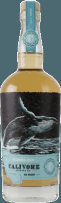 Calivore Blonde rum