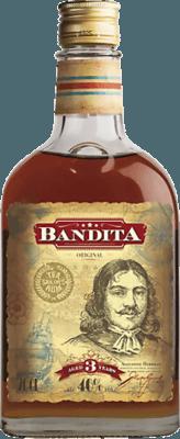 Bandita 3-Year rum