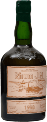 Rhum JM 1998 15-Year rum
