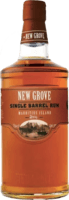 New Grove 2004  Single Barrel  rum