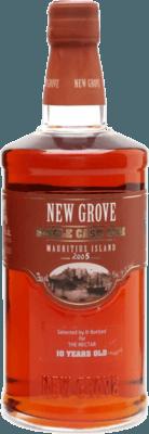 New Grove 2005 Single Cask rum