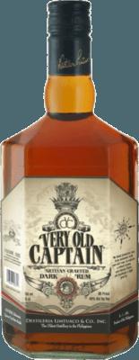 Very Old Captain Dark rum