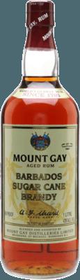 Medium mount gay sugar cane brandy