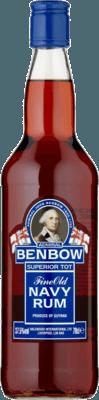 Admiral Benbow Superior Tot rum