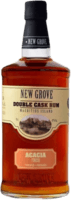 New Grove Double Cask Acacia Finish rum