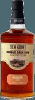 New Grove Double Cask Acacia Finish rum