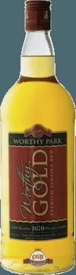 Worthy Park Gold rum