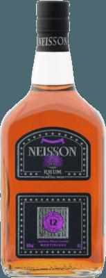 Neisson 12-Year rum