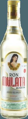 Mulata Anejo Blanco rum