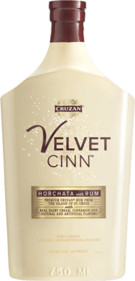 Cruzan Velvet Cinn rum