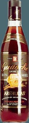 Arehucas Honey rum