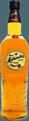 Matusalem Clasico 10-Year rum