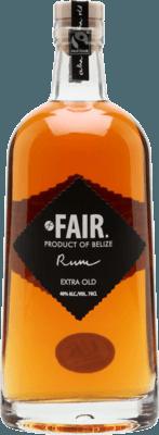 Fair Extra Old rum