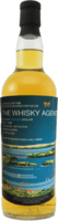 The Whisky Agency 2004 Barbancourt 12-Year rum