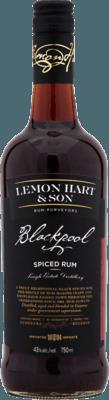 Lemon Hart Blackpool Spiced rum