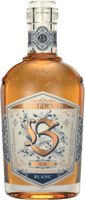 Bondplan Blanc rum