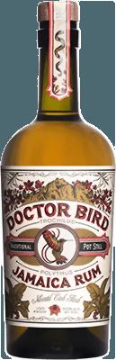 Doctor Bird Pot Still rum