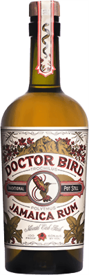 Doctor Bird Pot Still rum
