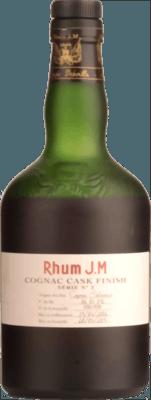 Rhum JM Cognac Cask Finish rum