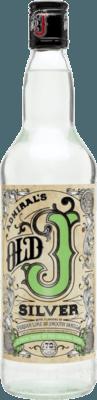 Old J Silver rum
