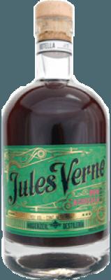 Jules Verne Gold Agricole rum