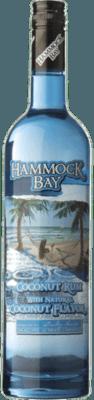 Hammock Bay Coconut rum