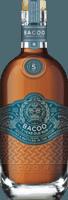 Bacoo 5-Year rum