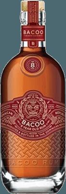 Bacoo 8-Year rum