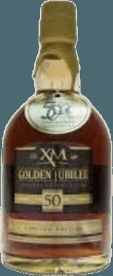 XM Golden Jubilee rum