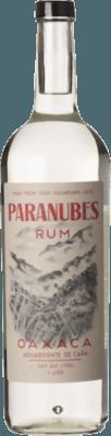 Paranubes Oaxaca Aguardiente de Caña rum