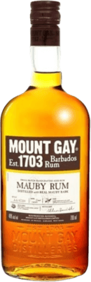 Mount Gay Mauby rum