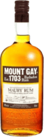 Mount Gay Mauby rum