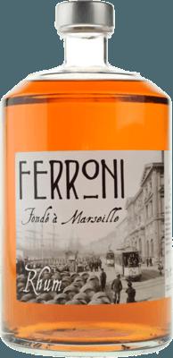 Ferroni Fondé à Marseille rum