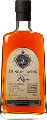 Duncan Taylor 1998 Guadeloupe 17-Year rum