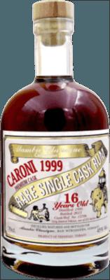 Alambic Classique Collection 1999 Trinidad Caroni 16-Year rum