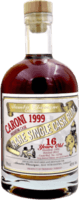 Alambic Classique Collection 1999 Trinidad Caroni 16-Year rum