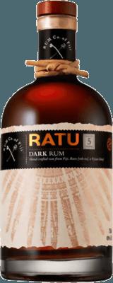 Rum Company of Fiji Ratu Dark 5-Year rum