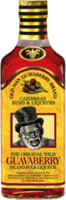 Old Man Guavaberry Original Wild Guavaberry rum