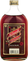 Mc Dowell's Celebration rum