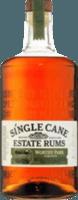 Single Cane Estate Worthy Park rum