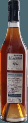 Savanna 2002 Intense 8-Year rum