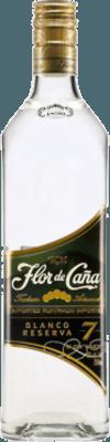 Flor de Caña Blanco Reserva 7-Year rum