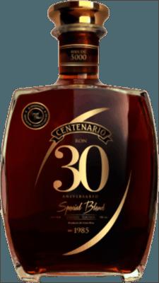 Centenario Special Blend 30-Year rum