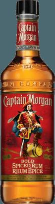 Captain Morgan Bold Spiced rum
