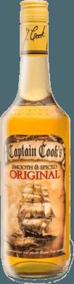 Captain Cook's Original rum