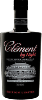 Clement By Night 4-Year rum
