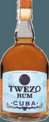 Twezo Cuba rum