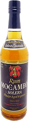 Mocambo Solera rum
